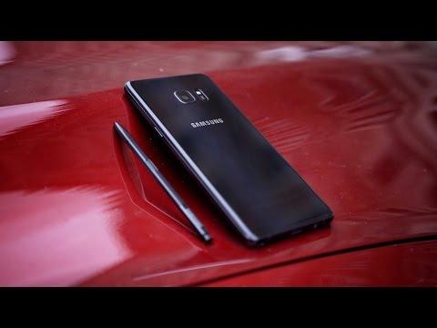 Warum das Galaxy Note 7 das BESTE Handy aller Zeiten war! - felixba