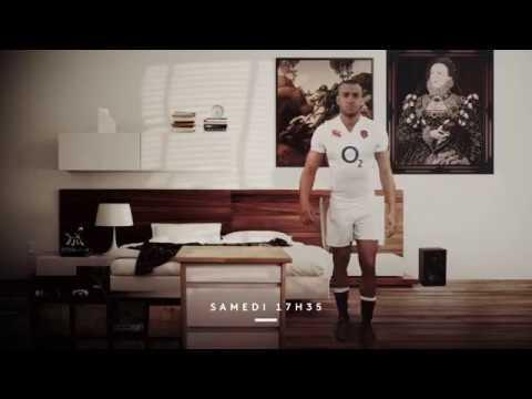 'Le Crunch': France TV's big-match trailer   France TV Sport on NatWest 6 Nations