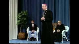 Bischof Alvaro: Christen sollen den anderen Christus bringen