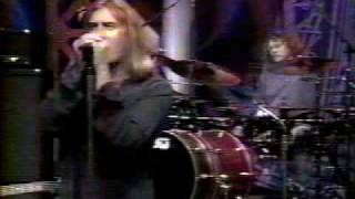 Def Leppard Work It Out Live - Late Night with Leno 1996