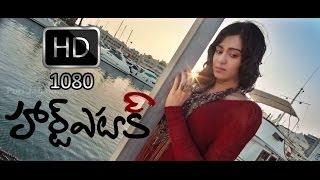 HEART ATTACK NEW TRAILER  - HD | Nithiin | Adah sharma | Puri Jagannadh |