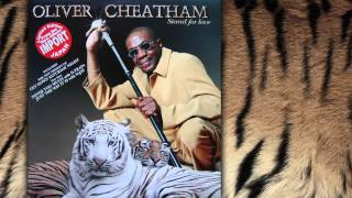 Oliver Cheatham feat. D-Train - Never Too Much 2004