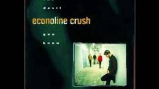 """Hollowman"" from Econoline Crush"