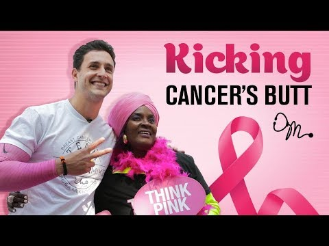Kicking Cancer's Butt | Doctor Mike