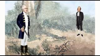 The Burr Hamilton Duel in a Nutshell