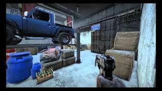 I AM LEGEND Survival Trailer Far Cry 4 Mod
