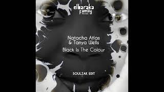 تحميل اغاني Natacha Atlas & Tanya Wells -Black Is The Colour ( Soulzak EDIT ) MP3