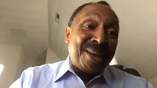 EW Jackson Comments on Charlottesville (8/12/17)