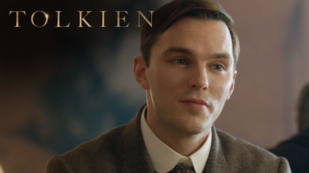 Tolkien - Tell Me A Story