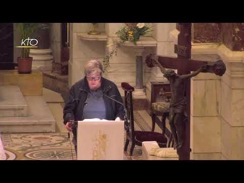 Laudes et Messe du 2 octobre 2020 à Notre-Dame de la Garde