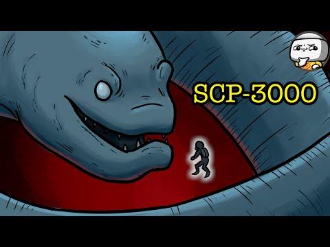 SCP-3000 Anantashesha (SCP Animation)