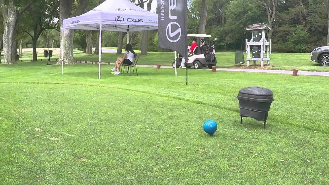 Lincoln Chamber Golf Tournament