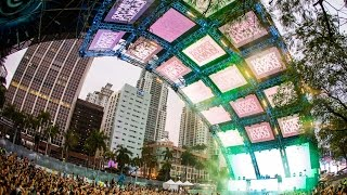 It's here Our Ultra Music Festival Miami 2017 live set enjoy