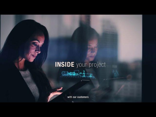 Irinox Electrical Enclosures | Video Corporativo