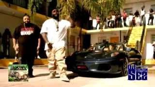 ASAP Rocky & Rick Ross - Down Bottom [DJ Simon Sez Video Remix]