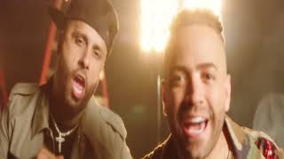 Nacho Ft. Nicky Jam - Monalisa ((Remix,DJ.JOSE))