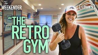 """The Weekender: """"The Retro Gym"""" (Season 3, Episode 7)"""