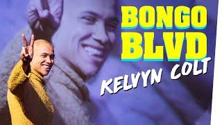 Mama überrascht Rapper Kelvyn Colt Bei Live Konzert
