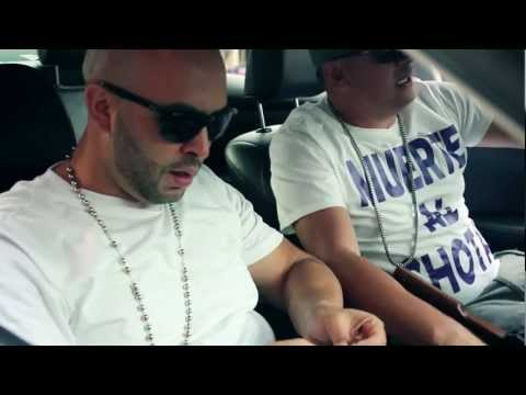 Montana El Antifeka   La Calle (Official Video)