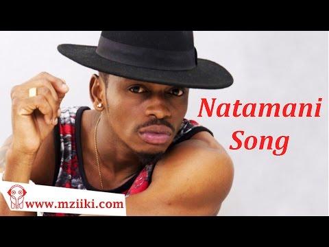 "Diamond Platnumz ""Natamani"" (Official HQ Audio Song)"
