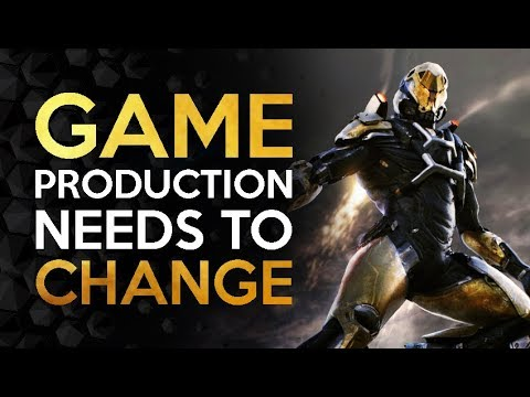 Game Production Needs to Change - Anthem Did ONE Good Thing