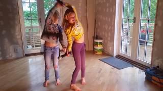 """Wendy & Heidi """"Fått Deg På Hjernen"""" (eMMa Singalong)"""
