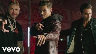 Video Loco Enamorado de Abraham Mateo feat.