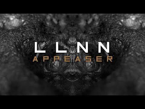 LLNN - Appeaser (Official Video) online metal music video by LLNN