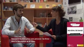 Mouvement Français pour un Revenu de Base – ITW Alexandre