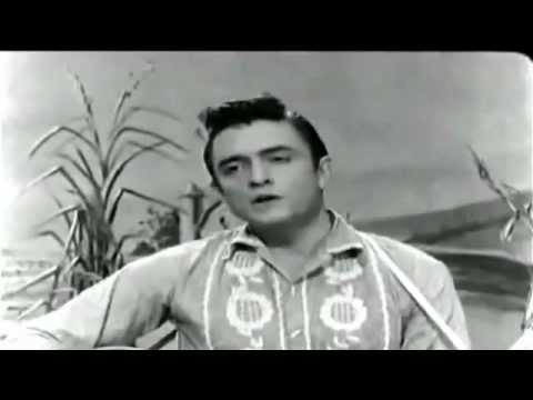 Home of the Blues (Song) by Johnny Cash