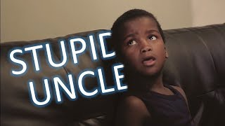 Luh & Uncle Ep6   Dumb Uncle