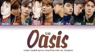 EXO - OASIS