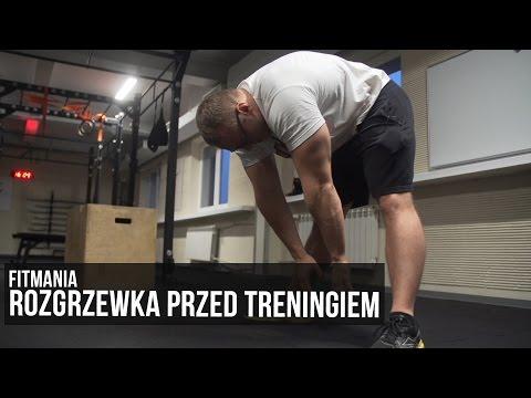 Ćwiczenia wzmacniają mięśnie pleców przepukliny