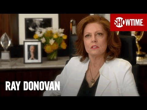 Ray Donovan 5.05 (Clip 'It's Not My Oscar')