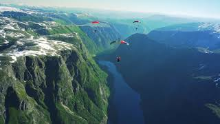 Skydiving at Veko 2021 – Saturday 03/07/2021 – Skydive Voss
