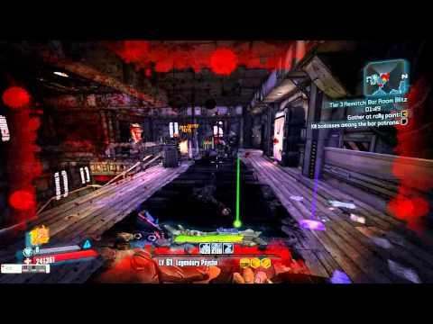 Krieg - Bloodlust/Hellborn build - Montage - игровое видео