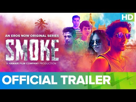 Download SMOKE Trailer | An Eros Now Original Series | All Episodes Out On 26th October Only On Eros Now HD Mp4 3GP Video and MP3