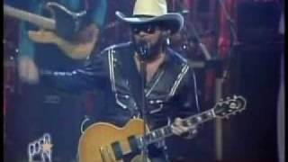 """Video thumbnail of """"Hank Williams Jr. """"Born To Boogie"""""""""""