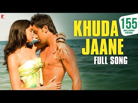 Download Khuda Jaane - Full Song | Bachna Ae Haseeno | Ranbir Kapoor | Deepika Padukone | KK | Shilpa HD Mp4 3GP Video and MP3