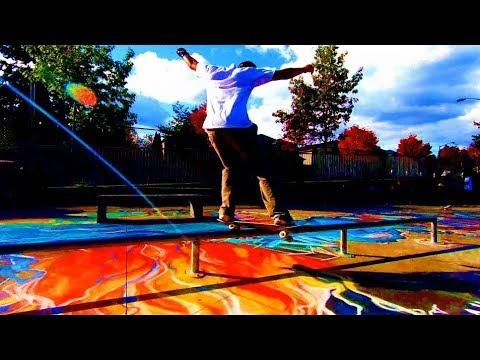 skateboarding [2FTSK8.COM] Covington skatepark trip