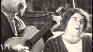 Heintje Davids Sylvain Poons - Draaien Altijd Maar Draaien - 1934