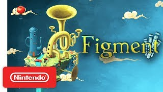 Picture of a game: Figment