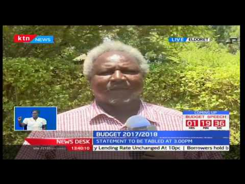 Newsdesk 30th March 2017 - Countrywide coverage of Kenyan Budget 2017/2018