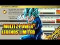 Como Pegar Multi Z Power Legends Limited Gr tis Dragon