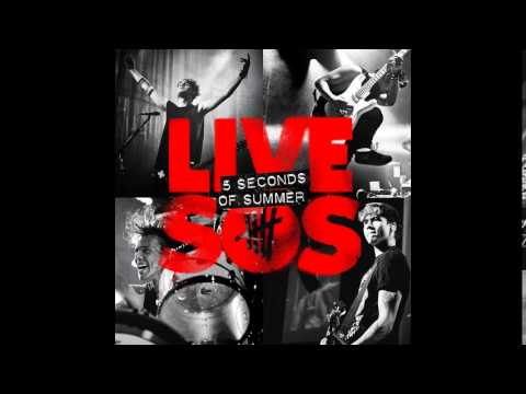 5 Seconds Of Summer-18 (LIVESOS) Mp3