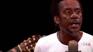 Luiz Melodia canta Gente Humilde