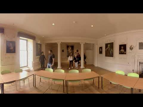 LTC Eastbourne 360 - Classroom