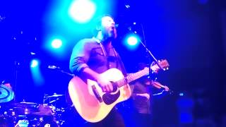 Chuck Ragan and the Camaraderie live - nothing left to prove @ Tolhuistuin