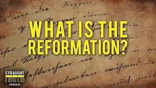 Why is the Reformation Important? | Why is the Reformation Important?