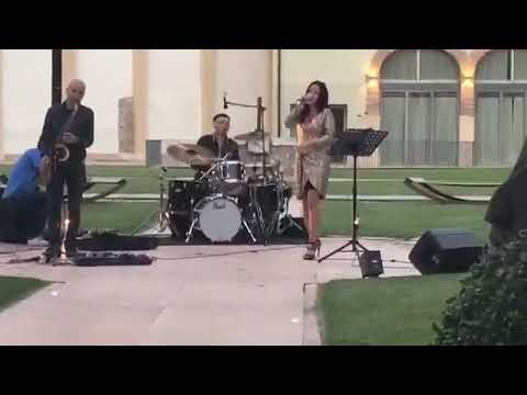 Jazz Band, Funk, Soul e Chill Project With Vocalist or Instrumental. Verona Musiqua
